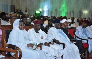 Aisha Buhari hosts prayer session for Nigeria, states importance of worship