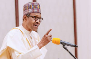 Buhari condemns violence in Boki, says Nigeria does not need another war