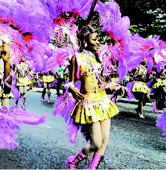 35 countries to participate in 2019 Calabar Carnival