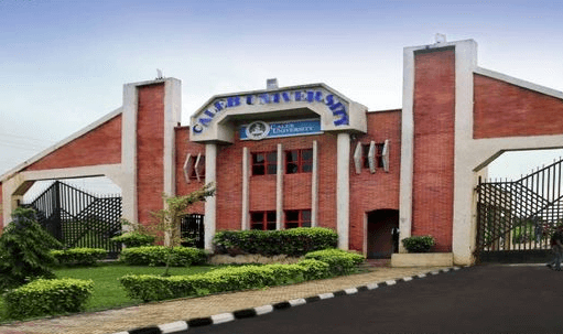 Caleb University appoints new Vice Chancellor, deputy