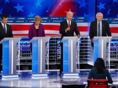 Democratic 2020 candidates unite on impeachment, differ on policy