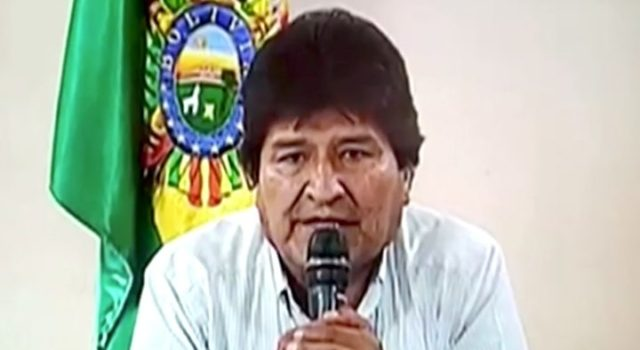 "Evo Morales has accepted an offer of political asylum in Mexico a day after resigning as president of Bolivia amid election fraud protests.In a tweet, he said it hurt to be leaving Bolivia but he would return with more ""strength and ener"