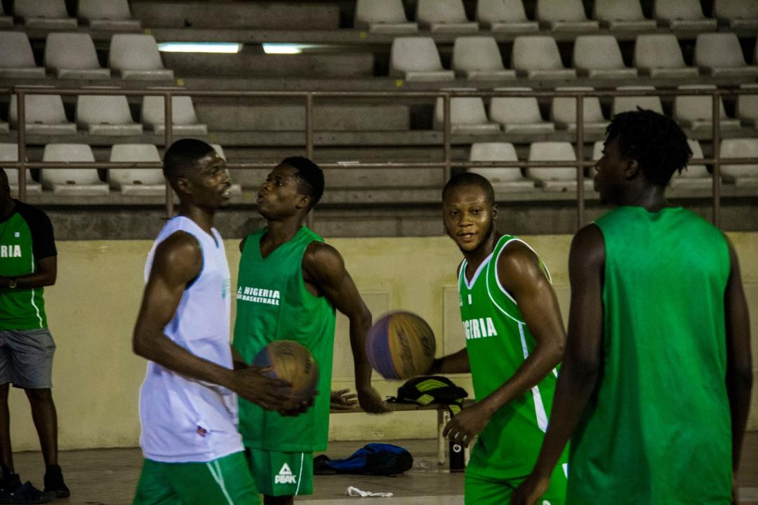 National 3x3 teams set for FIBA Africa Cup
