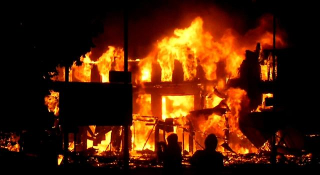 Hoodlums set SDP secretariat in Lokoja on fire, Reps member furious
