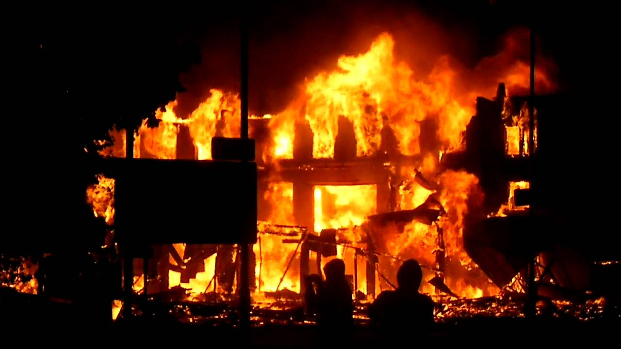 Mother, 3 daughters perish in Yobe fire
