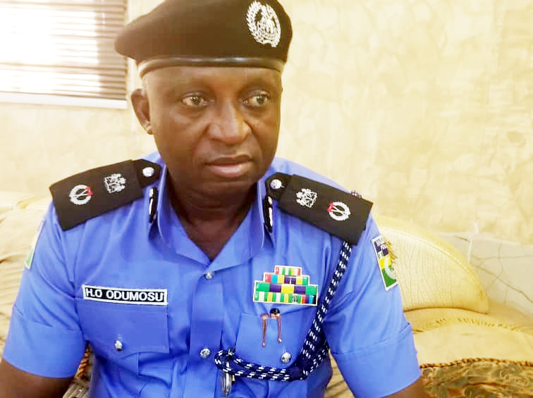 Traffic laws: Police impound 75 vehicles, arrest 75 persons