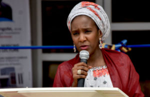 Dangote appoints Halima Dangote as GED commercial operations