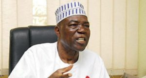 Plateau guber tussle: Go to Supreme Court, Useni tells his lawyers