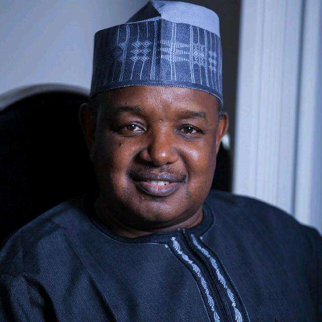 FG to make rice cheaper, sufficient before Christmas -Bagudu