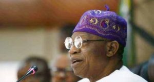 Lai Mohammed praises women for leading role in creative industry
