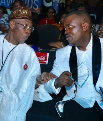 We'll remove all impediments to growth of creative industry –FG