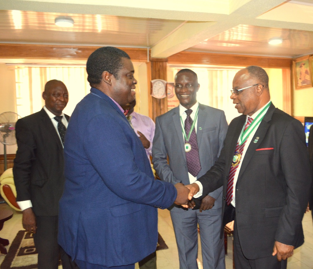 ICAN introduces new programme at MAPOLY