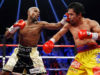 Mayweather-Pacquiao: Court strikes out suit challenging outcome of bout