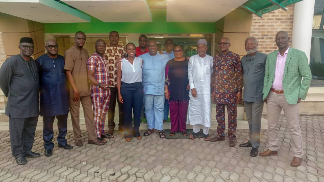 NFF reforms committee rounds off two-day meeting in Benin