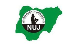 S'West NUJ tasks Osun govt on collapsed building
