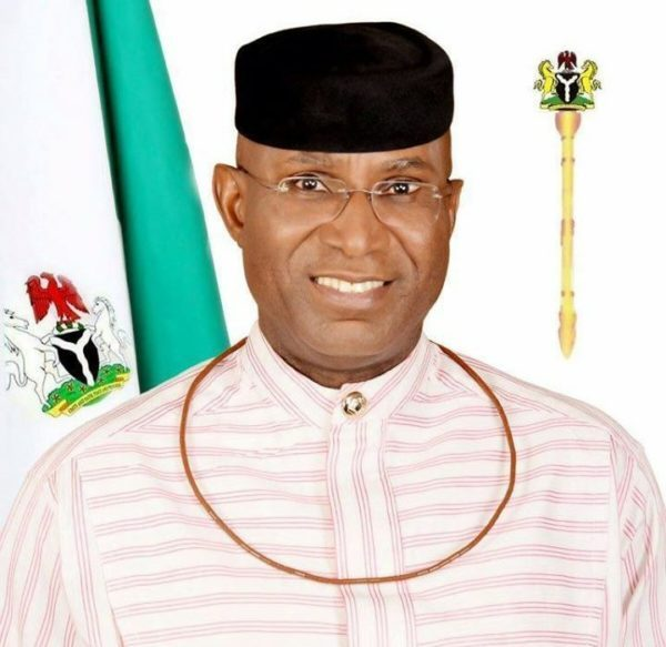 Christmas: Omo-Agege stresses need for unity