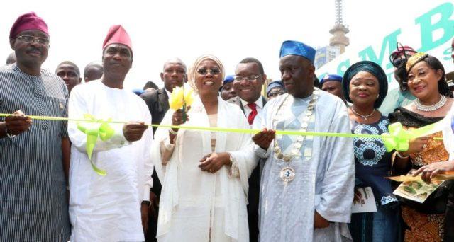 Lagos will meet expectations of business community –Sanwo-Olu
