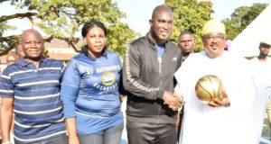 Kwara governor hails community development initiatives