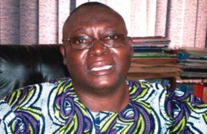 Ekiti South: Issuing Olujimi Certificate of Return is an anomaly –Adeyeye
