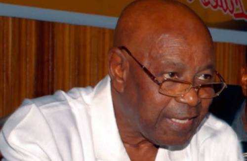 Tam David West will be remembered as a great patriot –Omo-Agege