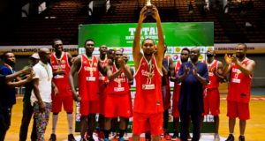 Total/NBBF Division Two National Final 8 starts Monday
