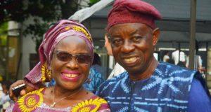 Lagos Fringe opens, honours Oduneye, Ajai-Lycett, Kelani