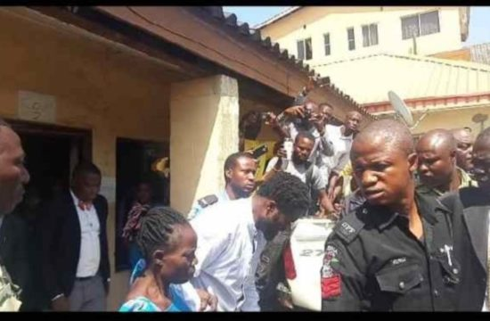 Court remands cleric, 6 others over missing 13-month-old in Akure