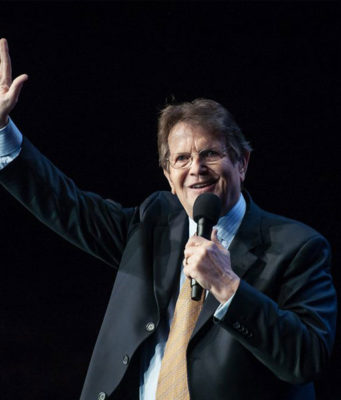 Reinhard Bonnke lived, died preaching the Gospel to the world –CAN