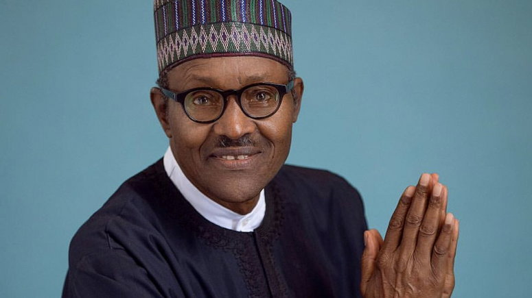 Documentary on Buhari's five years achievements in office showing on TV