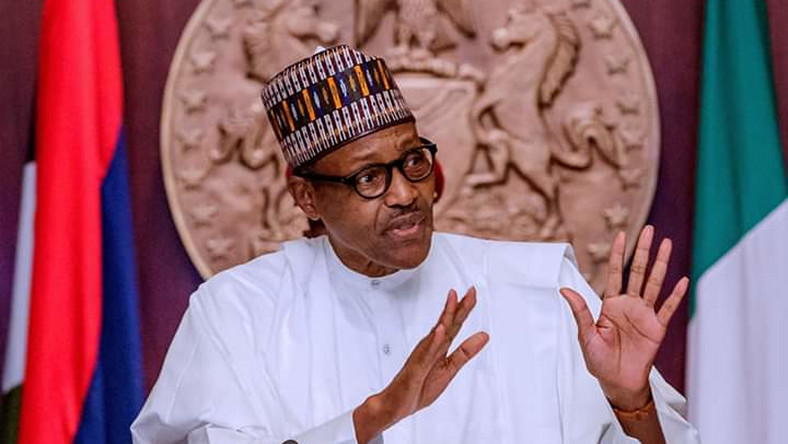 It may take a bit longer time, troubles in Northeast will be resolved -Buhari