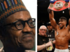 Lesson to learn from Anthony Joshua's victory –Buhari
