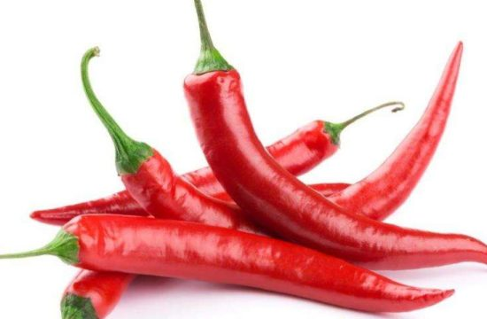 Eating chili peppers may prevent fatal heart attacks and stroke