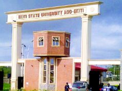 Sexual harassment: Ekiti State University dismisses lecturer
