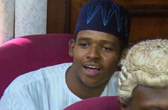 Alleged pension scam: How Faisal Maina withdrew N58m -Witness