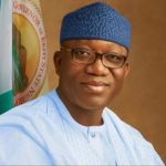 Fayemi @ 55 and his birthday challenge, By Segun Dipe