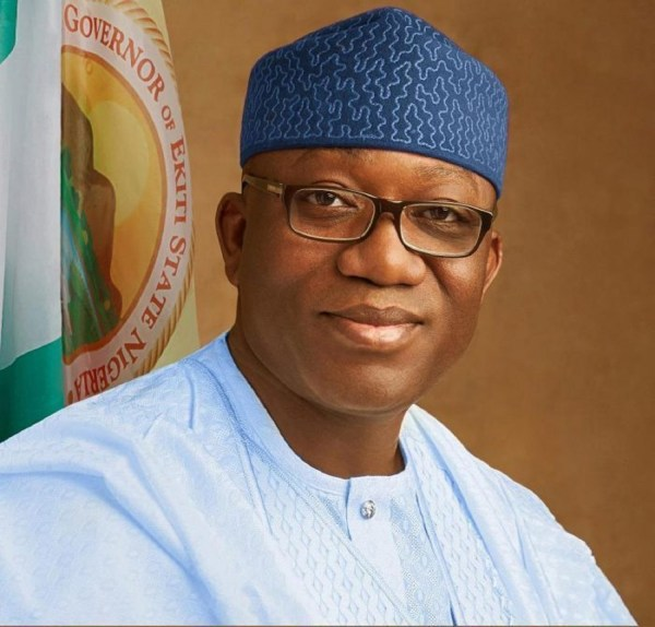 Ekiti attracts $100m agric investments in two years, says Fayemi