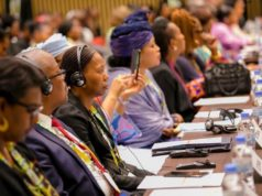 ICASA: African First Ladies reaffirm commitment on HIV/AIDS