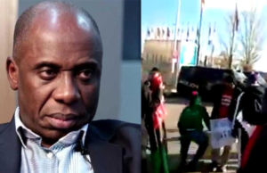 Attack on Amaechi: Spanish police launch investigation