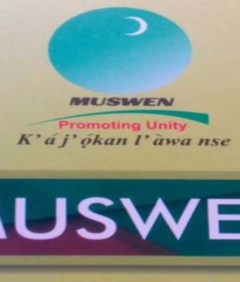 Govs, Islamic scholars, others to grace MUSWEN-NUSRET conference