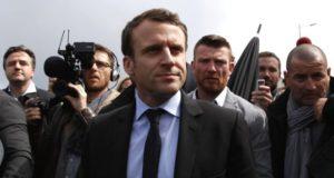 Macron pension reform: France braces for severe disruption amid strike