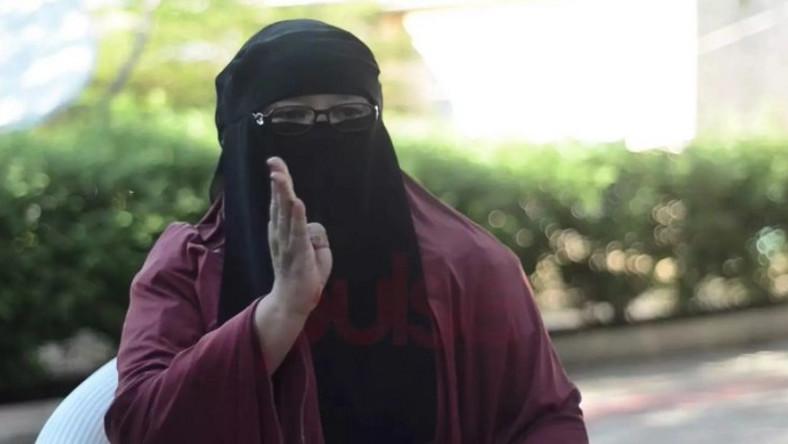 Alleged fraud: Mama Boko Haram sent to prison