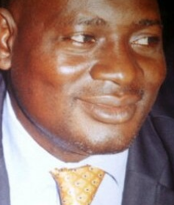 Buhari appoints Muhammad Nami to replace Fowler as FIRS chairman