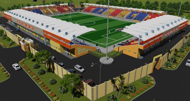 Onikan Stadium now known as Mobolaji Johnson Arena -Sanwo-Olu