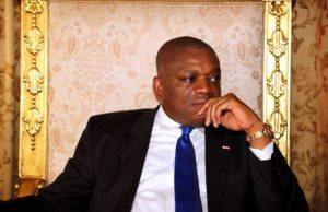 N7.2bn fraud: Orji Uzor Kalu gets 12 years jail term