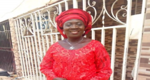 Police vow to bring killers of PDP woman to justice, parade suspects