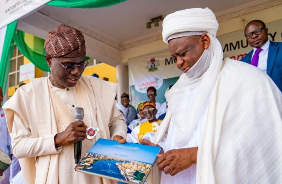 We'll protect rights of citizens to practise any religion –Sanwo-Olu