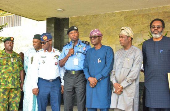 We've weakened kidnappers' capability in Lagos –Sanwo-Olu