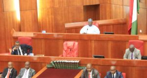 Senate passes Petroleum Tankers Safety Bill for Second Reading