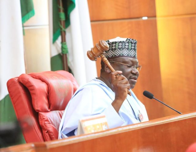 Senate passes Public Procurement Amendment bills
