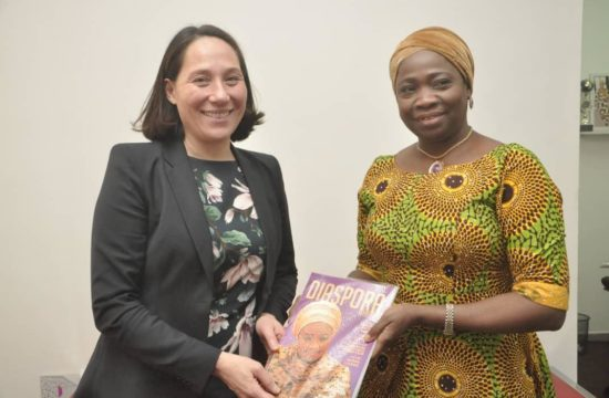 Netherlands seeks partnership with NIDCOM over labour migration law
